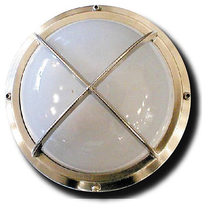 Round Cross Bar Light