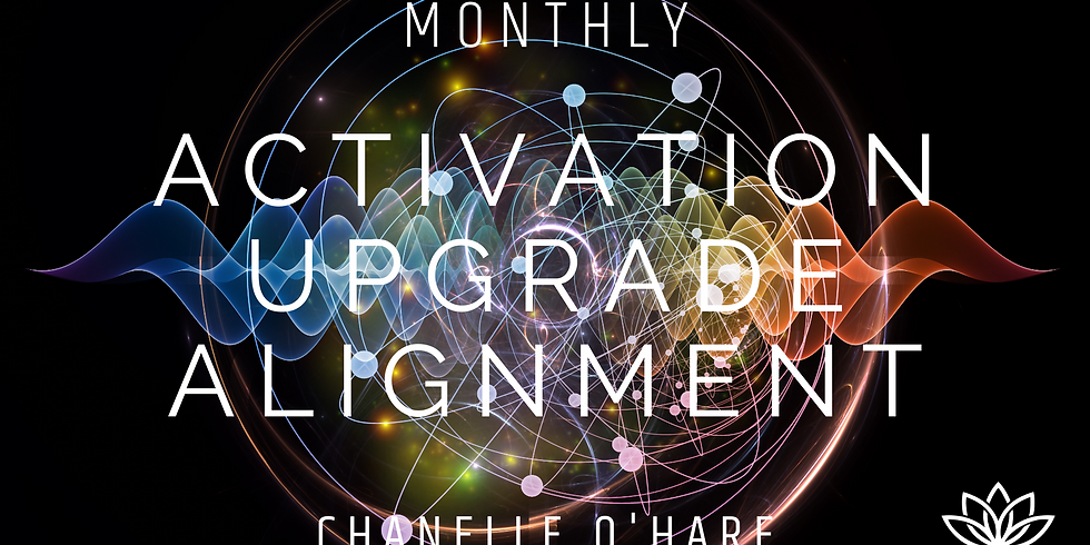 Monthly Activation Upgrade & Alignment June 27th 2020