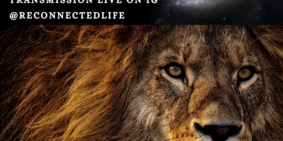 Lions Gate Cosmic Alignment Transmission