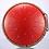 Thumbnail: Steel Tongue Drum 13 Inch 15 Tone  Drum Handheld Tank Drum Percussion Instrument