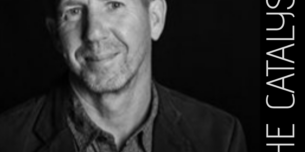 THE CATALYST Podcast & Webinar ~ Greg Doyle Astral Traveler