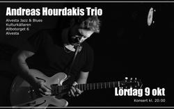 A.Hourdakis Trio