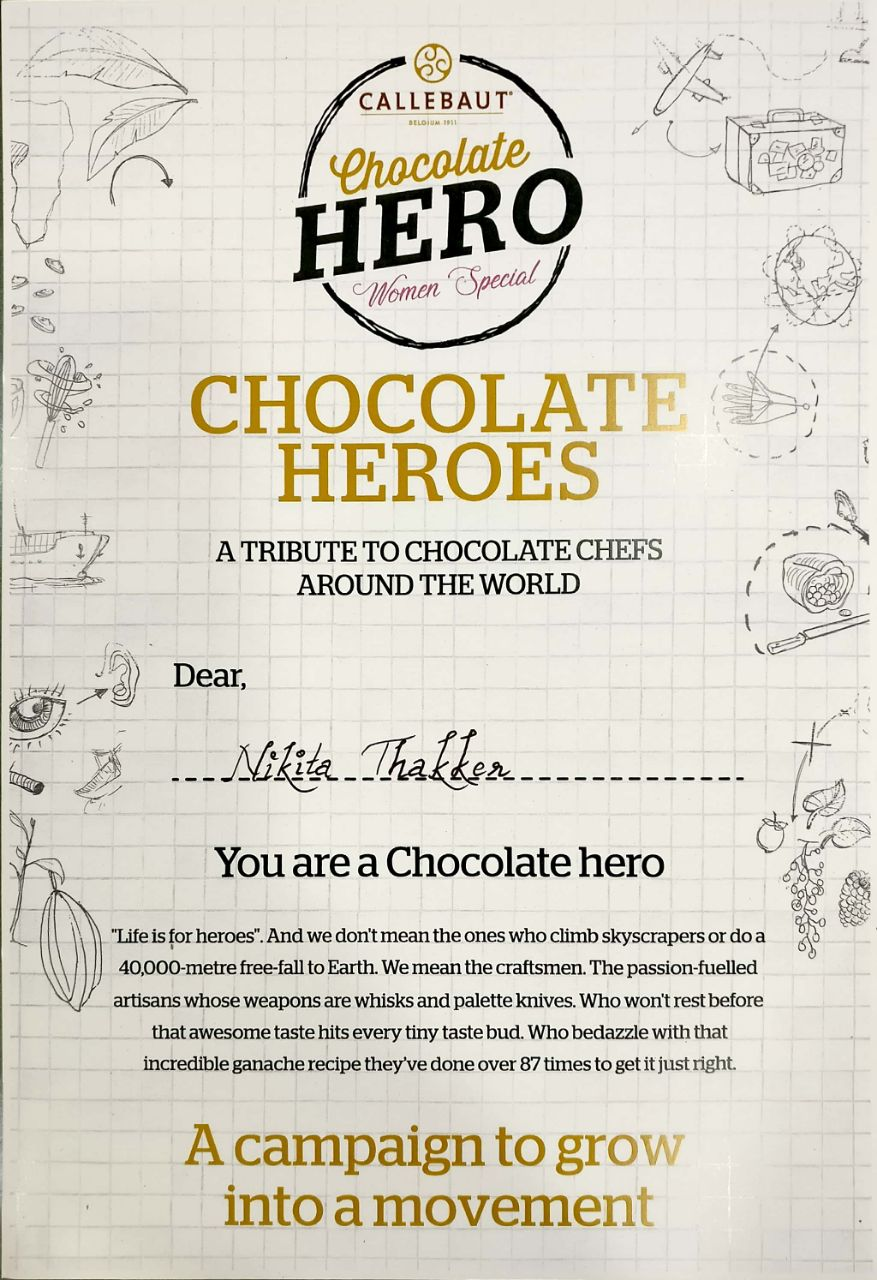 Chocolate Hero