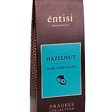 Hazelnut dragées