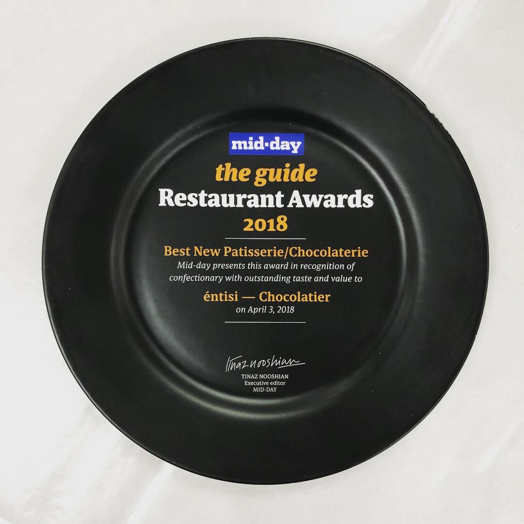 Midday Award