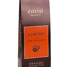 Almond dragées