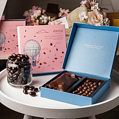 Hazelnut & Almond Dragees Gift Box