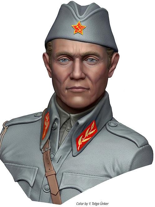 Marshal Josip Broz-TITO bust