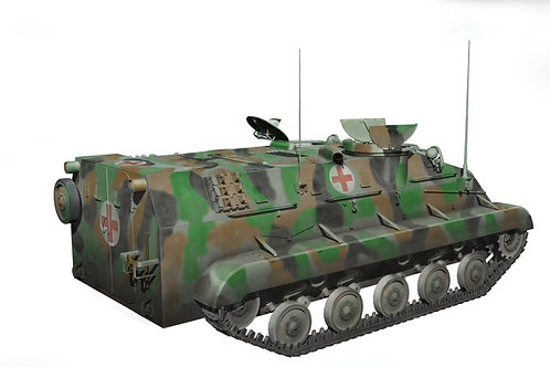 APC M-60P MEDEVAC