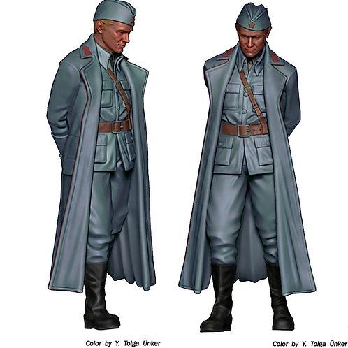 Marshal Josip Broz TITO figure