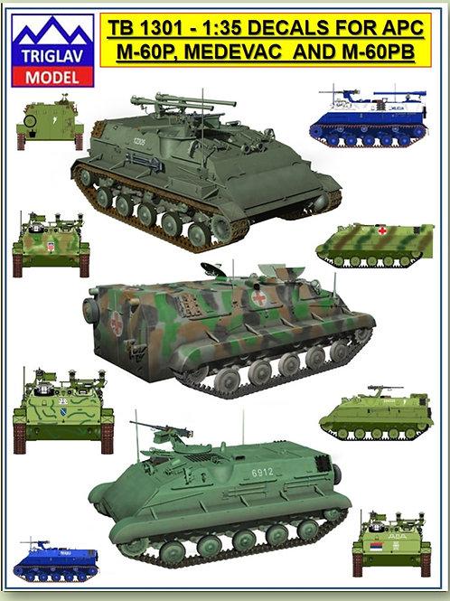 OT M-60P and variants
