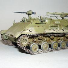 APC M-60PB, 1/35 scale, Made by Predrag Hluchy