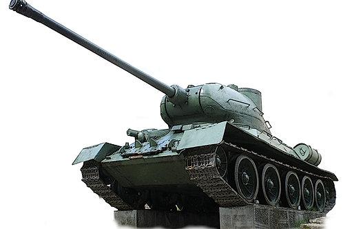 VOZILO A, first yugoslav tank