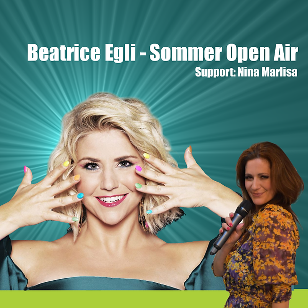 REservix Beatrice Sommer Open Air Suppor