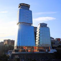 King David Office Building & Residences