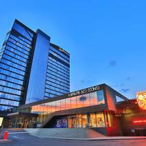 Radisson Iveria Hotel