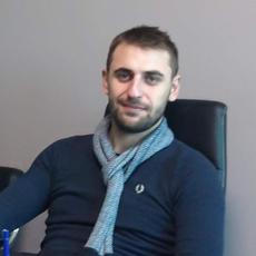 Irakli Kenchoshvili