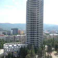 Tbilisi Gardens Residences