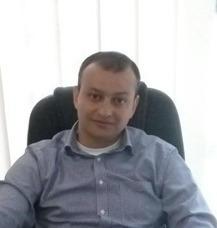 Alexander Tarielashvili