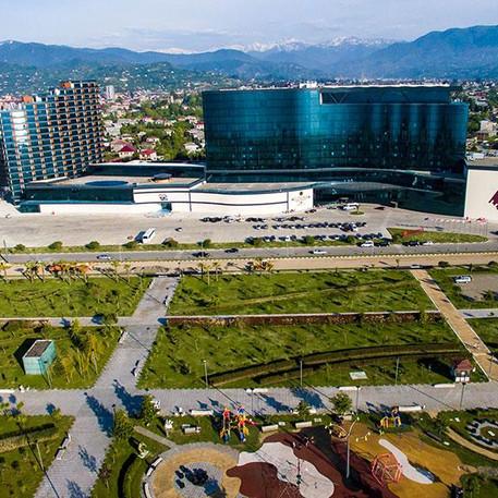 Batumi Euphoria Hotel and Casino