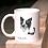 Thumbnail: Border Collie - Mug