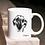 Thumbnail: Whippet - Mug
