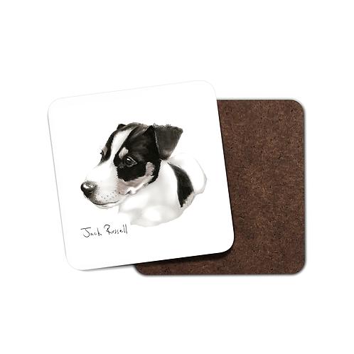 Jack Russell - Coaster