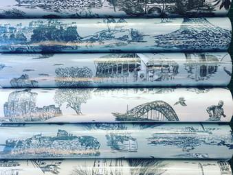 Toile Print Emporium - The Artist & Artisan Interviews