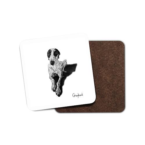 Greyhound - Coaster