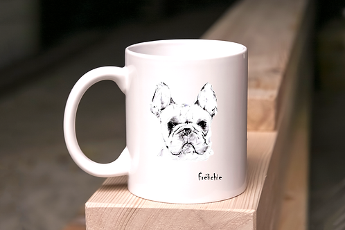 Frenchie - Mug