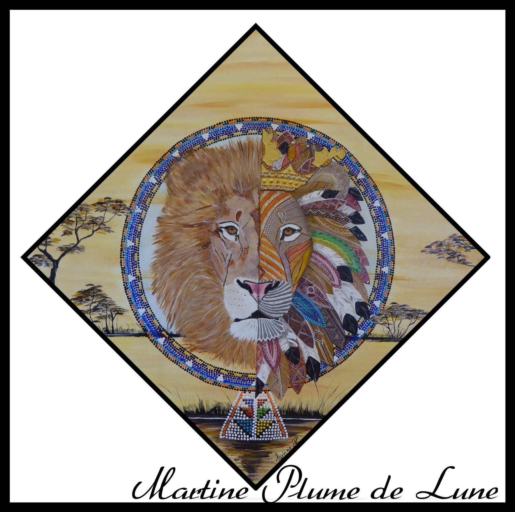 Frère Lion