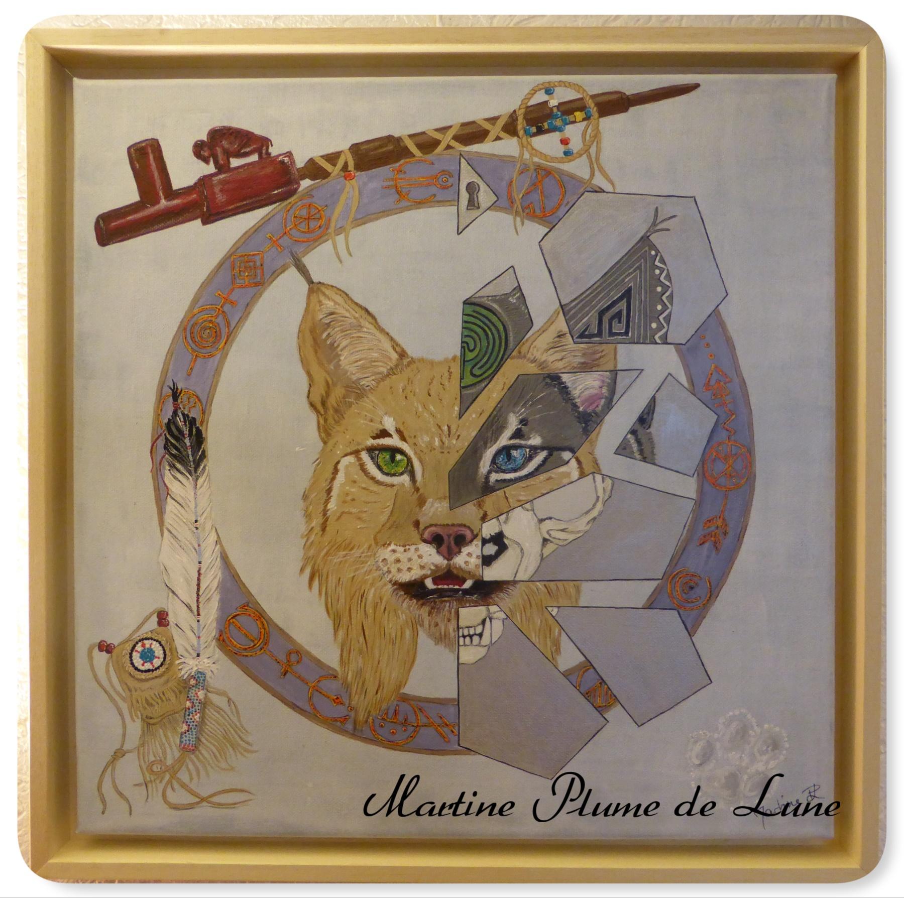 Frère Lynx