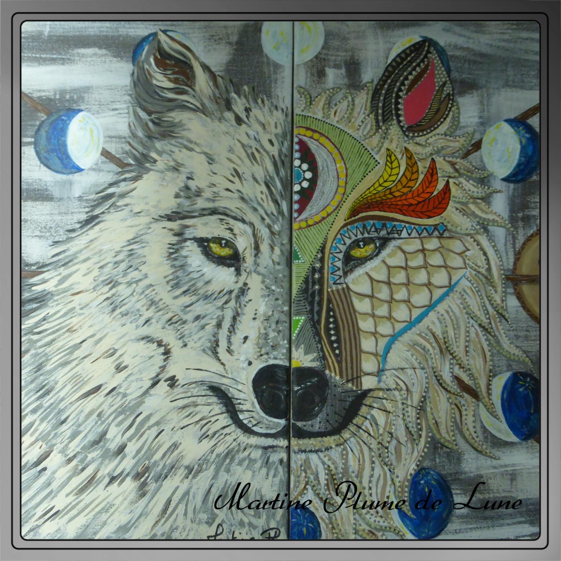 Frère Loup