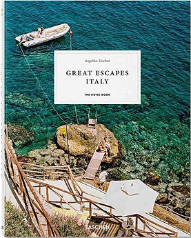 Great Escapes Italy. 2019 Edition.jpg
