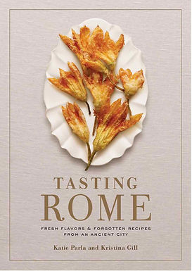 Tasting Rome- Fresh Flavors and Forgotten Recipes from an Ancient City- A Cookbook .jpg