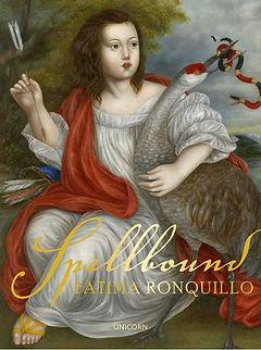 SPELLBOUND:  Fatima Ronquillo