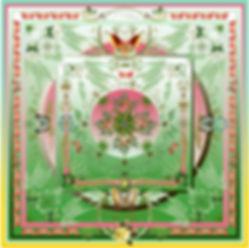 ASPLENIUM scarf