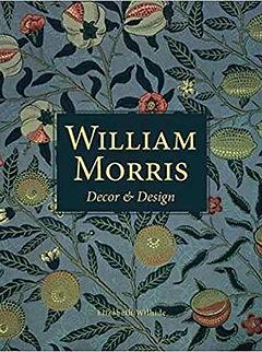 WILLIAM MORRIS DÉCOR & DESIGN