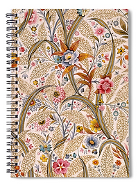 MARBLE END notebook