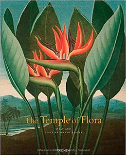 THE TEMPLE OF FLORA RobertJohnTornton
