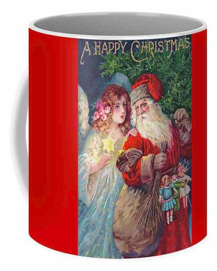 FATHER CHRISTMAS - MUG