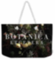 BOTANICA Weekend tote