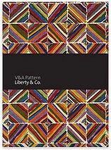 V&A Pattern: Liberty