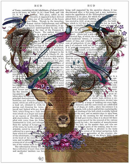 Dandy Deer