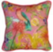 RIO -PINK cushion