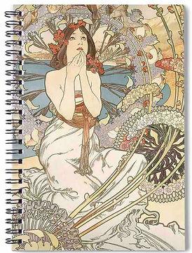 MONACO MONTE CARLO notebook