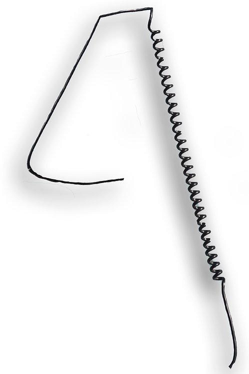 Spiral Kablo 3.2 metre