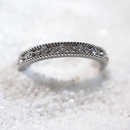 Ring Diamonds & Millgriff