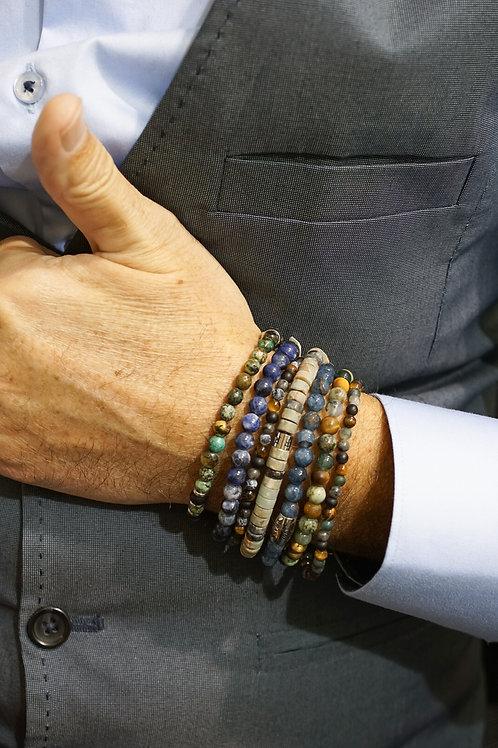 Armband Mosaik