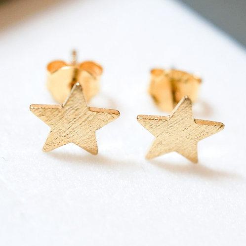 Ohrstecker Sterne